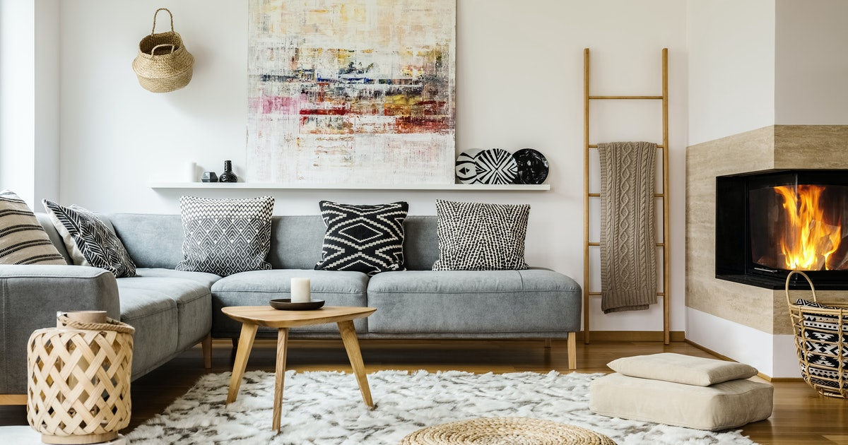 The 6 Living Room Design Mistakes To Avoid At All Costs According To Experts
