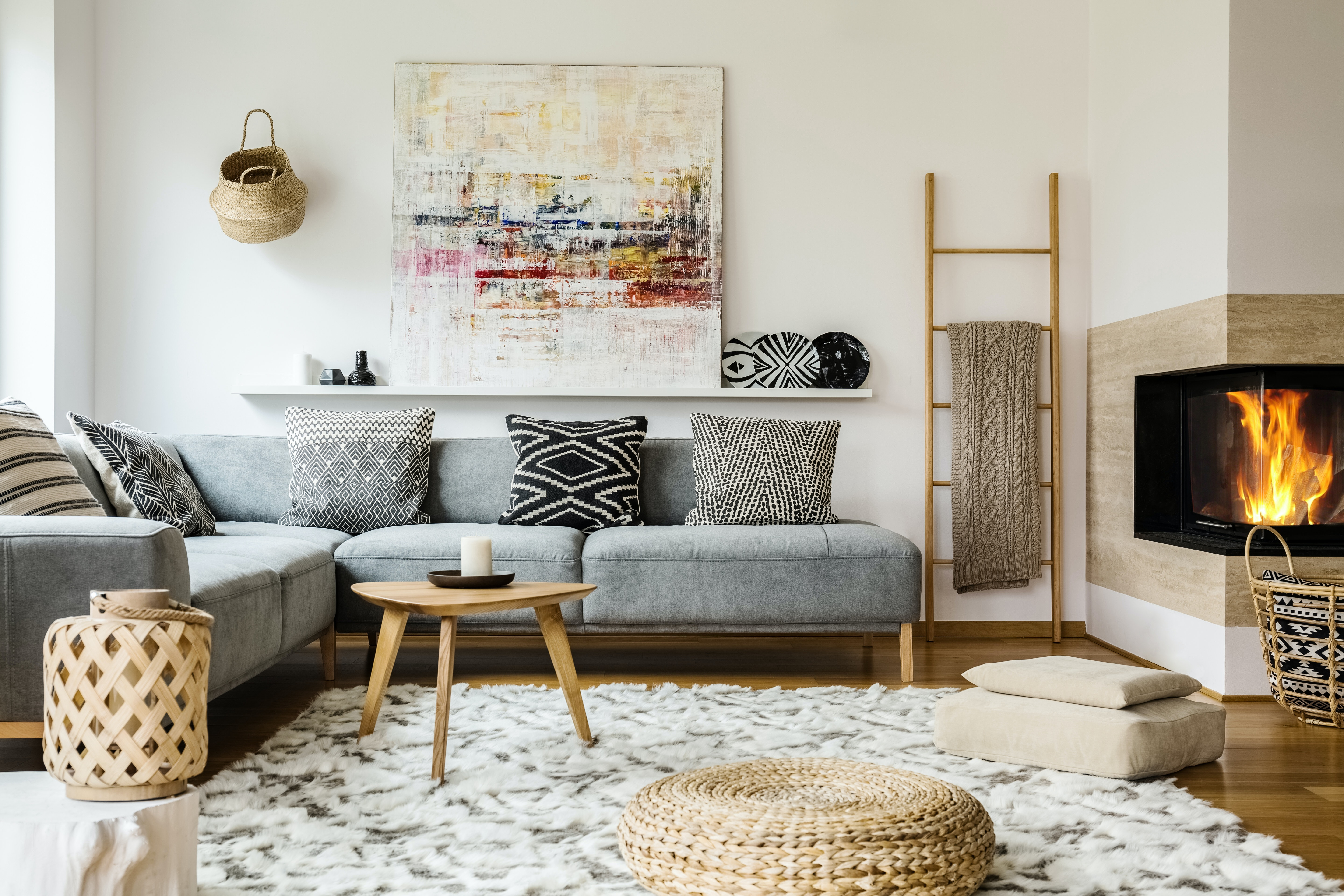 The 6 Living Room Design Mistakes To Avoid At All Costs, According To  Experts