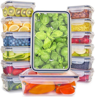Fullstar Food Storage Containers (14 Pack)