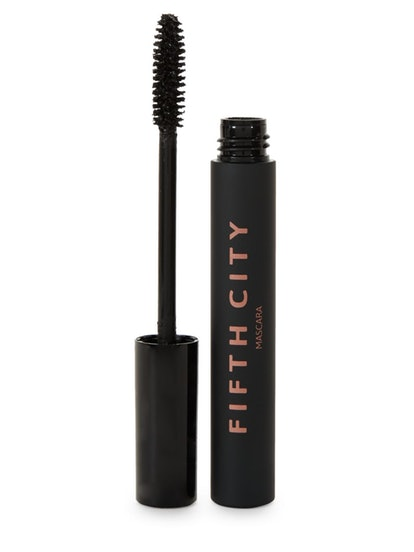 Fifth City Volume & Lift Mascara in Marabou