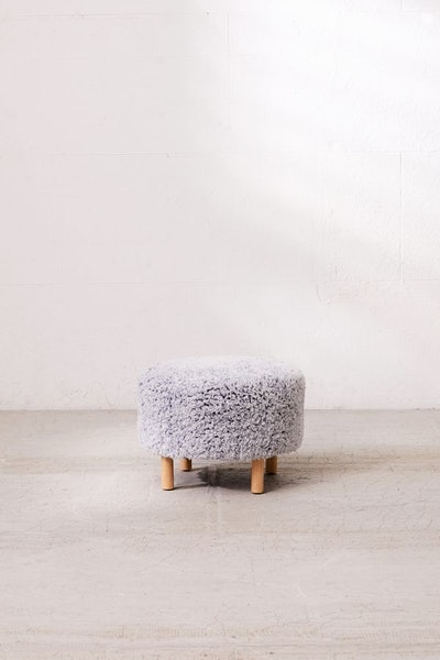 Ophelia Amped Fleece Stool
