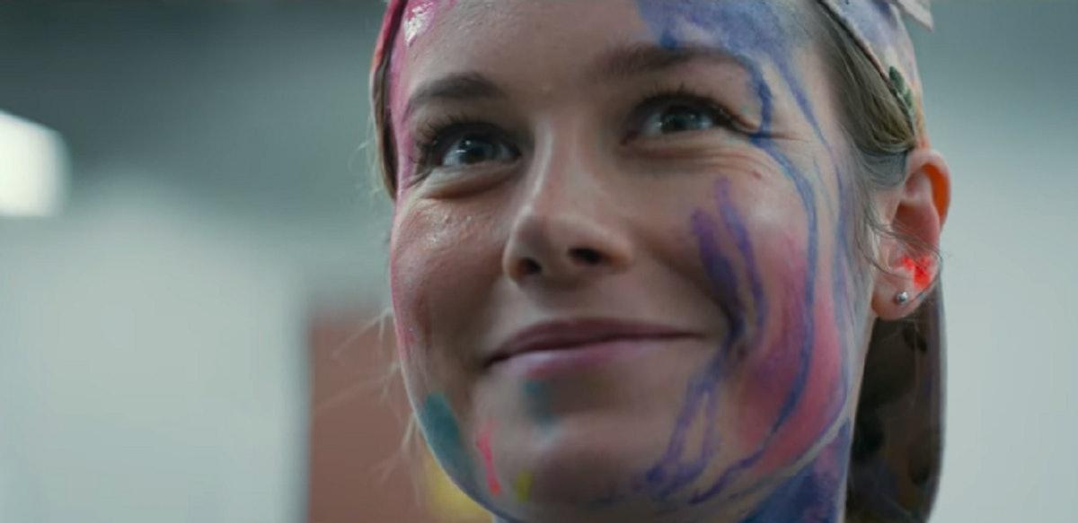 Netflix's 'Unicorn Store' Trailer Shows Brie Larson & Samuel L. Jackson In A Magical New Way