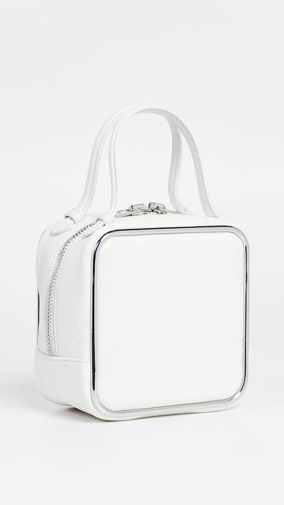 Halo Top Handle Bag