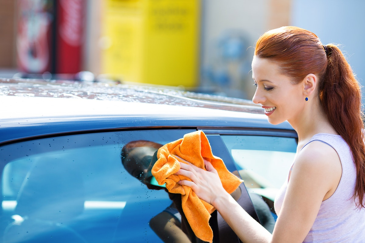 The 4 Best Microfiber Towels For Cars