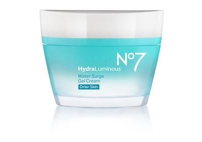 No.7 HydraLuminous Water Surge Gel Cream