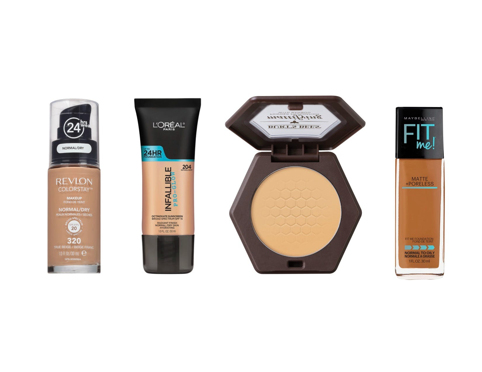 9 Best Selling Foundations At Walmart That Are So Unbelievably Affordable