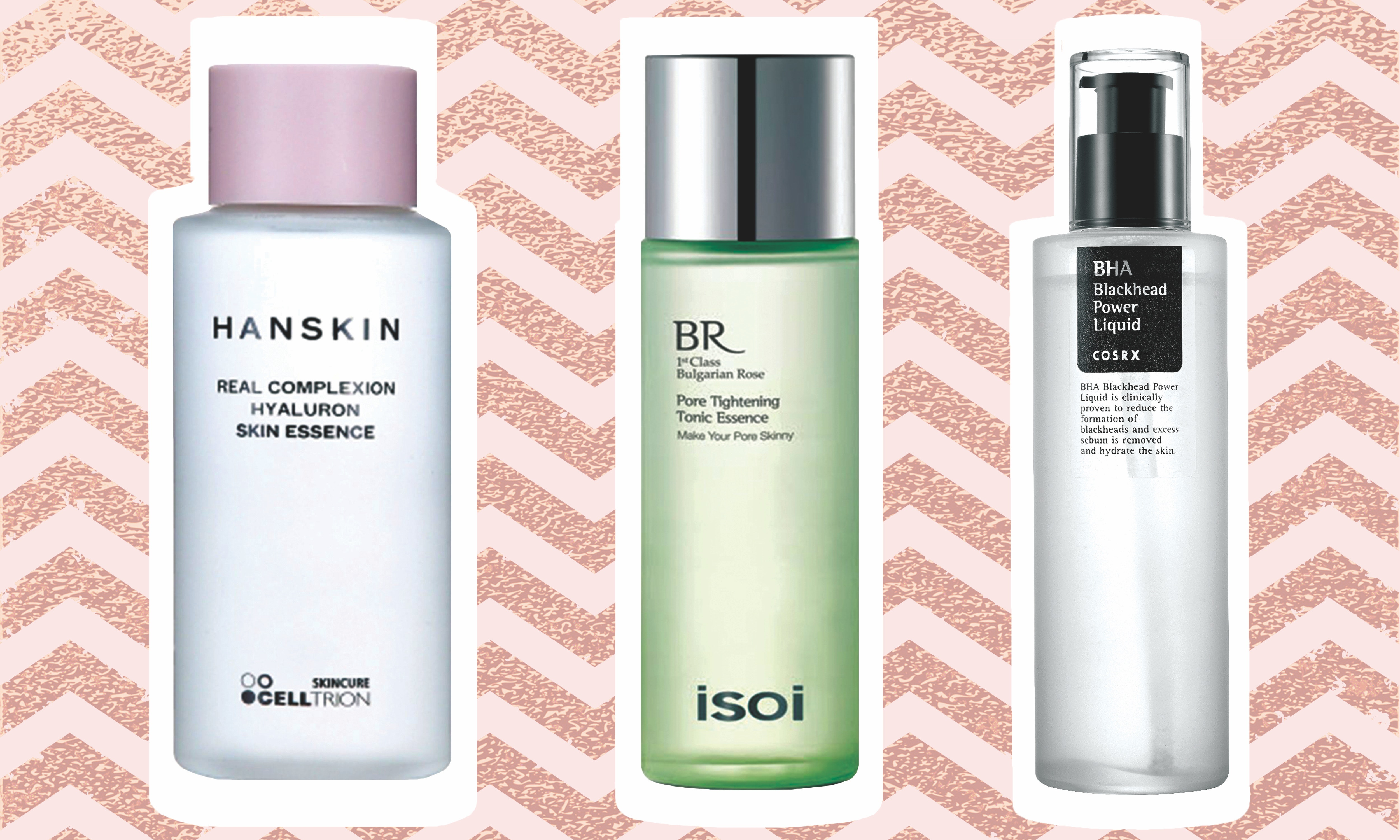 The 5 Best Essences For Oily Skin