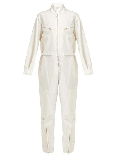 Technical Boiler Suit