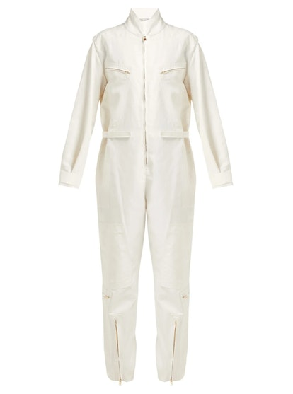 Technical Boiler Suit