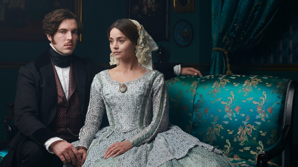 How Accurate Is 'Victoria' Season 3? The Show's Creator Wants Viewers To Remember It Isn't A Documentary