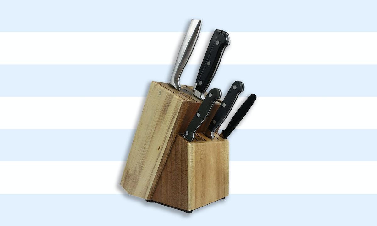 The 4 Best Knife Blocks