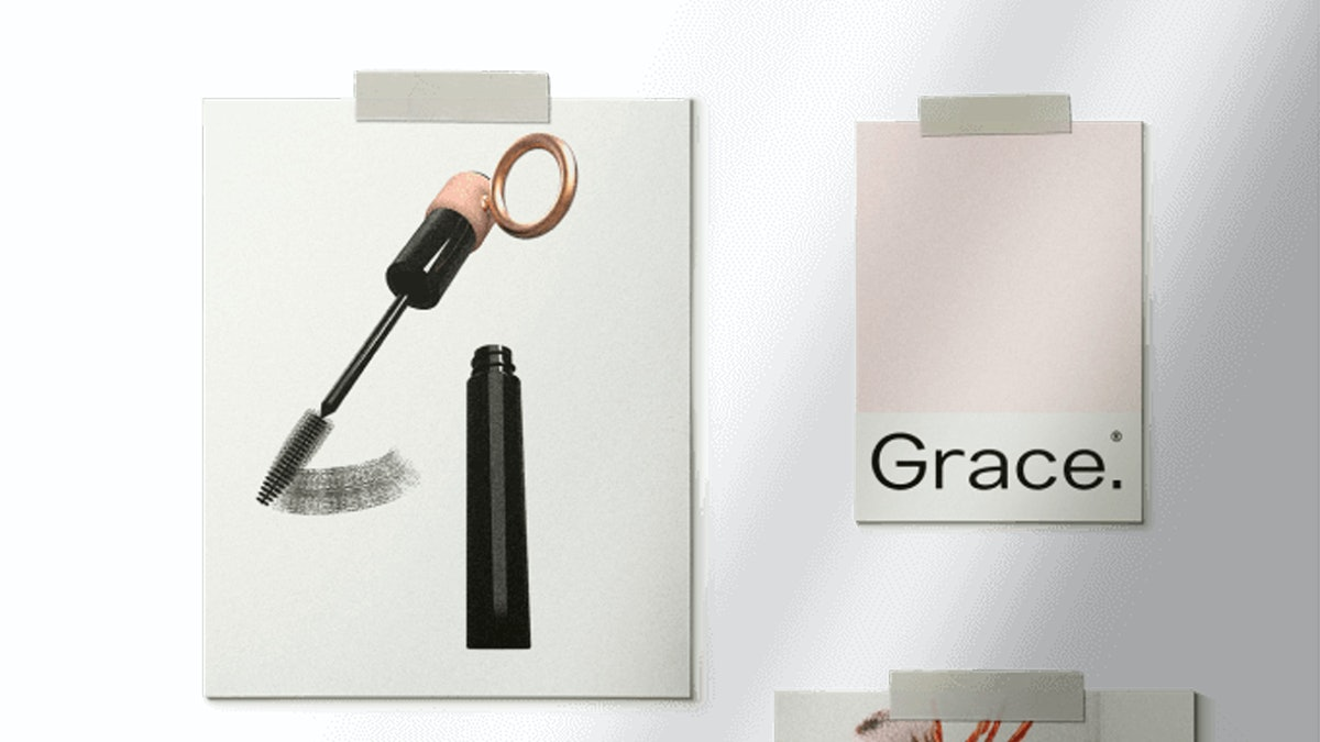 Beauty Brand Grace Has Introduced Makeup Tools Designed For Those Living With A Disability