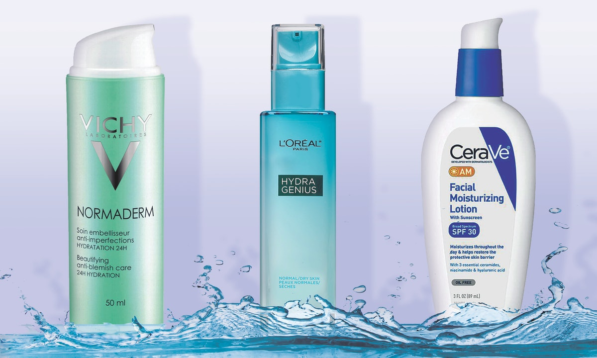 The 6 Best Oil-Free Moisturizers