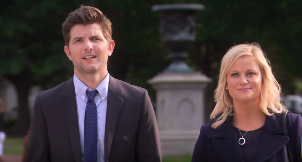 The 'Parks & Rec' Reunion At PaleyFest Gave Fans A Ton Of New Information