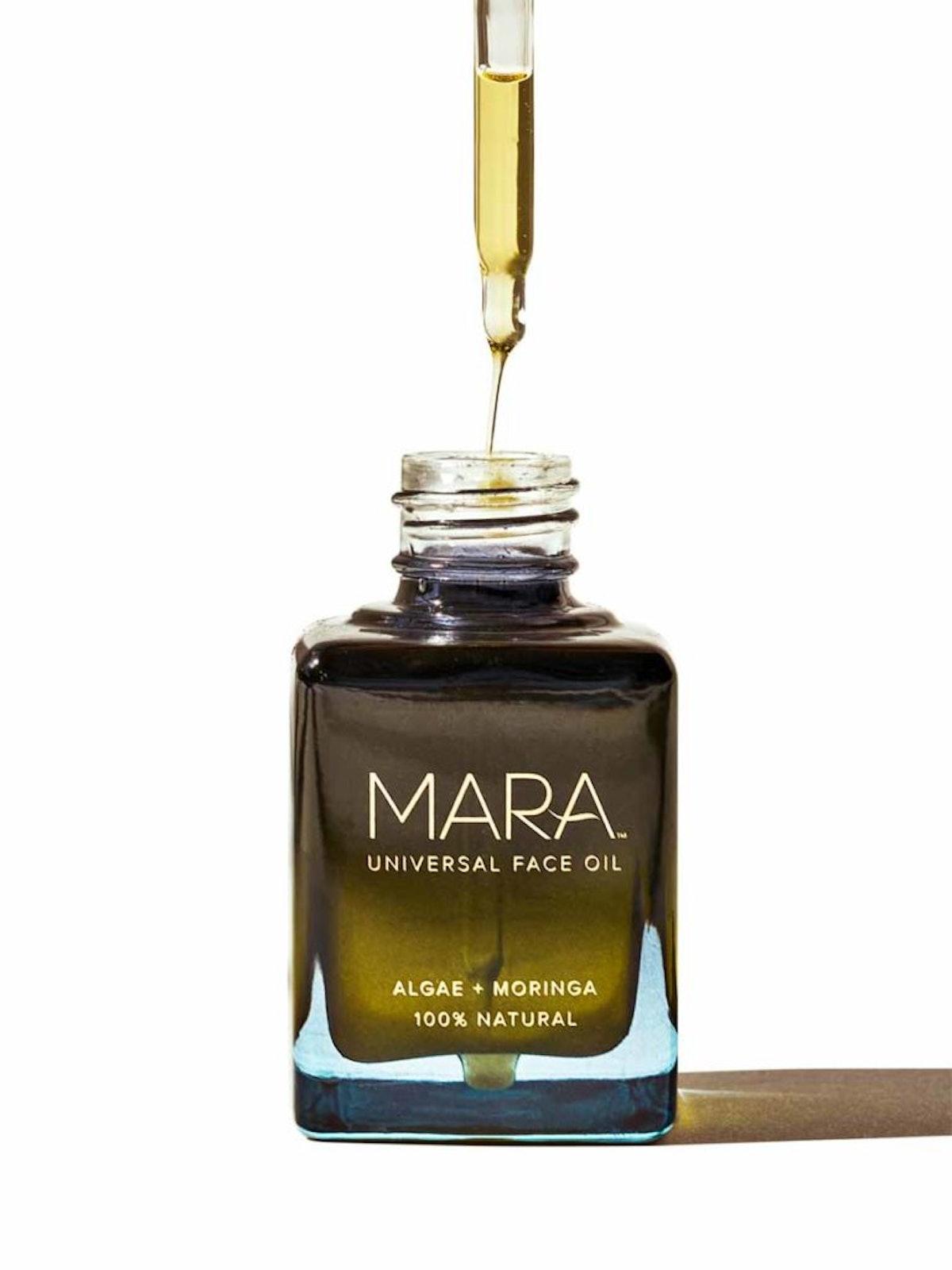 Algae Moringa Universal Face Oil