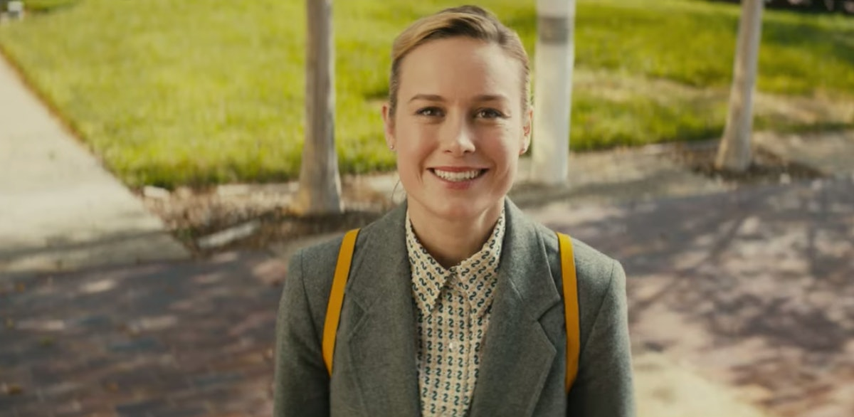 The 'Unicorn Store' Trailer With Brie Larson & Samuel L. Jackson Is A Must-See For 'Captain Marvel' Fans — VIDEO