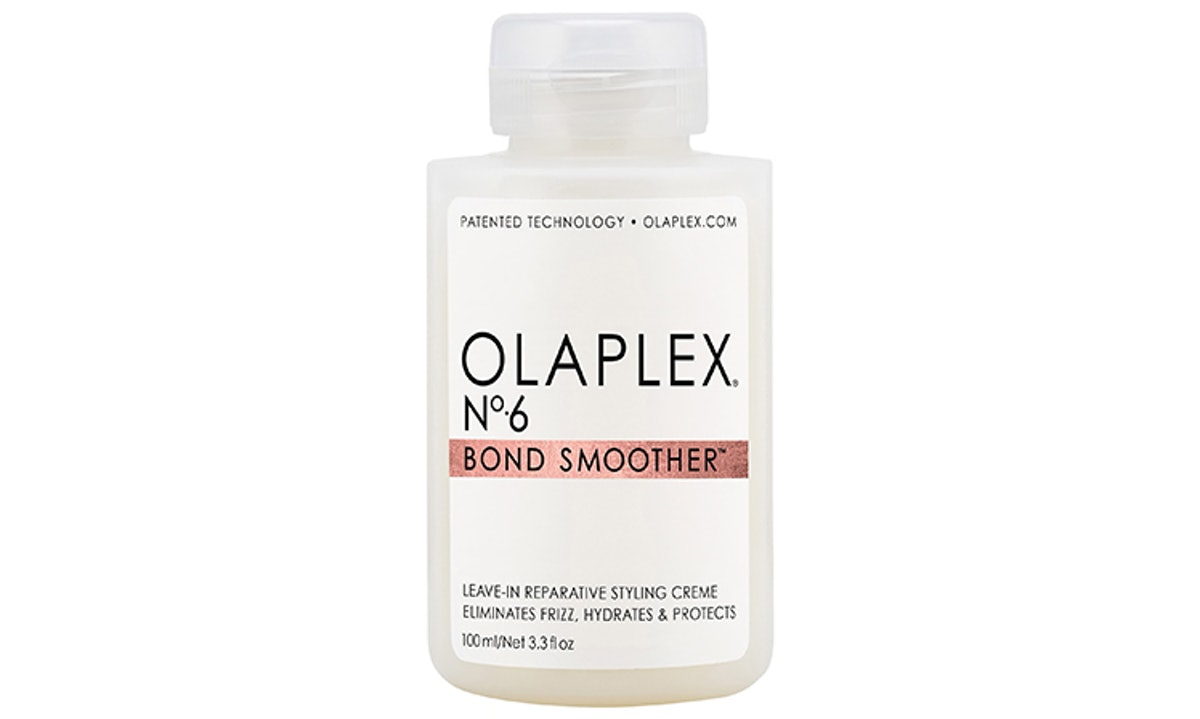 Where To Buy Olaplex's No. 6 Bond Smoother Reparative Styling Creme For The Smooth Hair Of Your Dreams