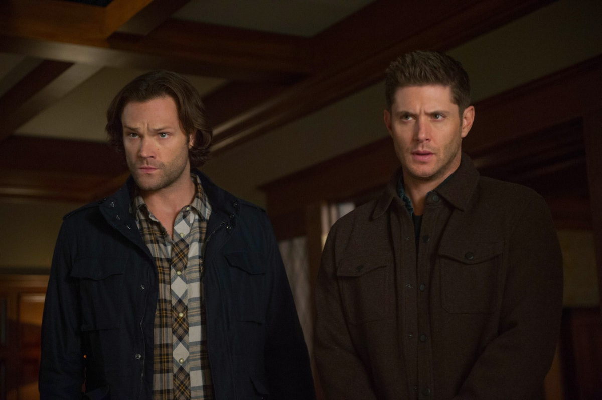 'Supernatural' Will End After Season 15 & Twitter Has Declared It The End Of An Era — VIDEO