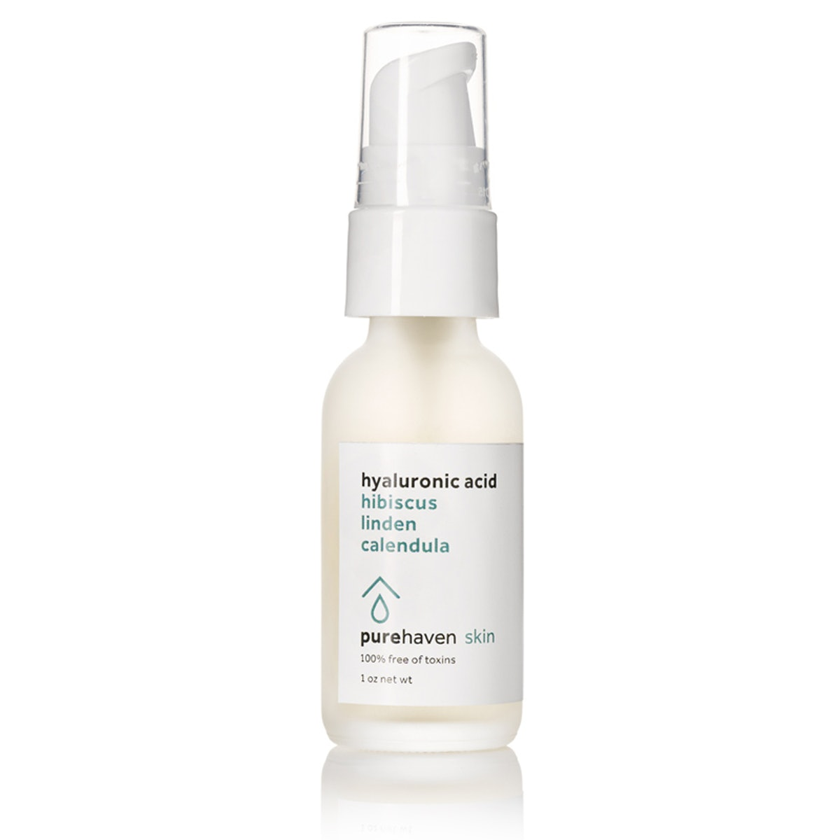 Pure Haven Hyaluronic Acid