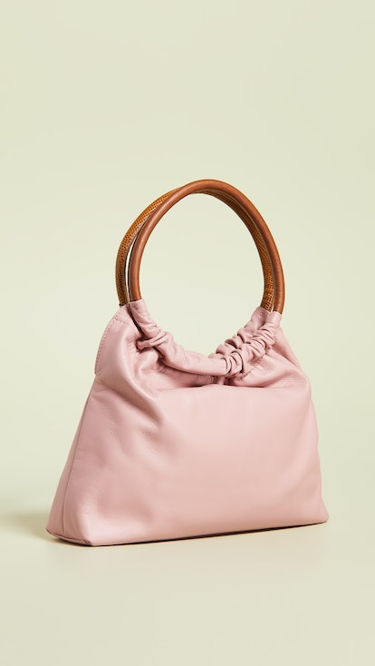 Small Ring Purse