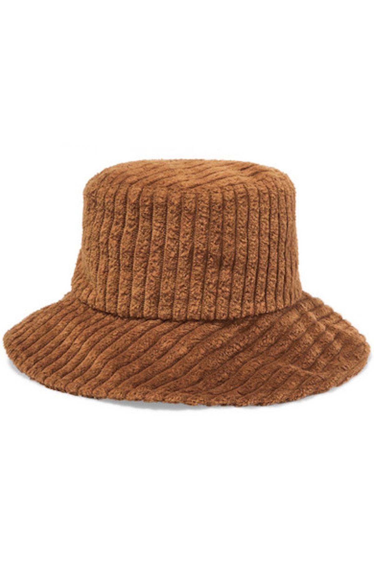 Isa Bucket Hat