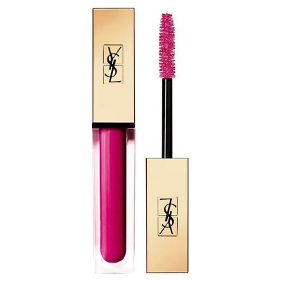 YSL Beauty Vinyl Couture Mascara in Im The Madness