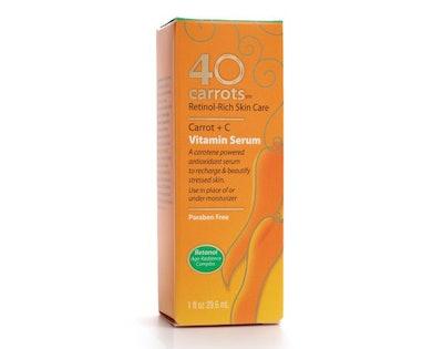 40 Carrots Vitamin Serum