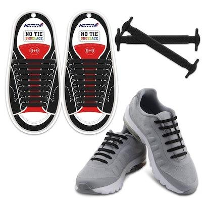 HOMAR No Tie Shoelaces
