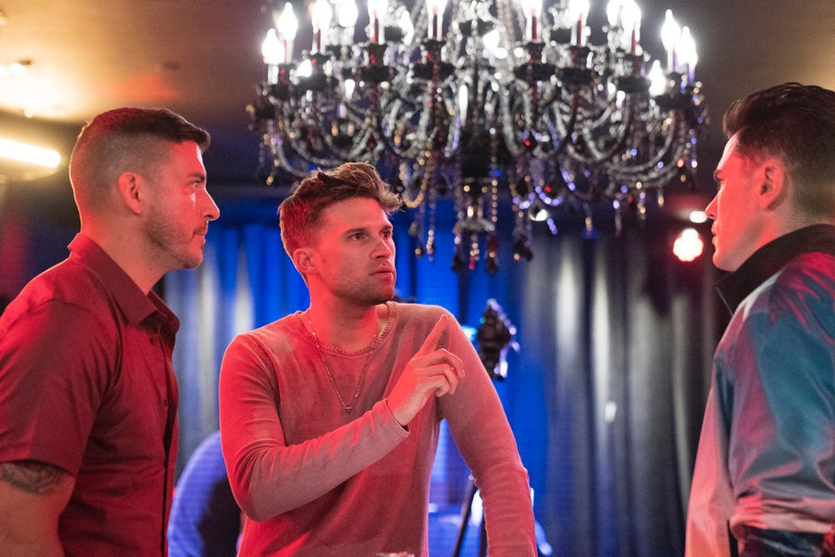 Tom Schwartz On 'Vanderpump Rules' Always Gets Away With Everything & We Need To Talk About It