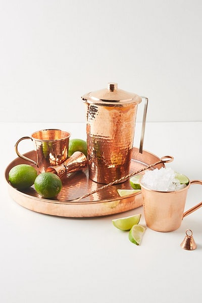 Moscow Mule Gift Set