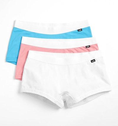 Trans Pride 3-Pack Boy Short