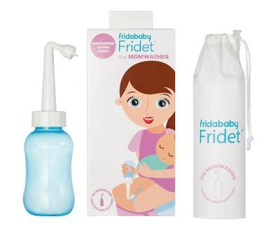 Fridet The Momwasher, Fridababy