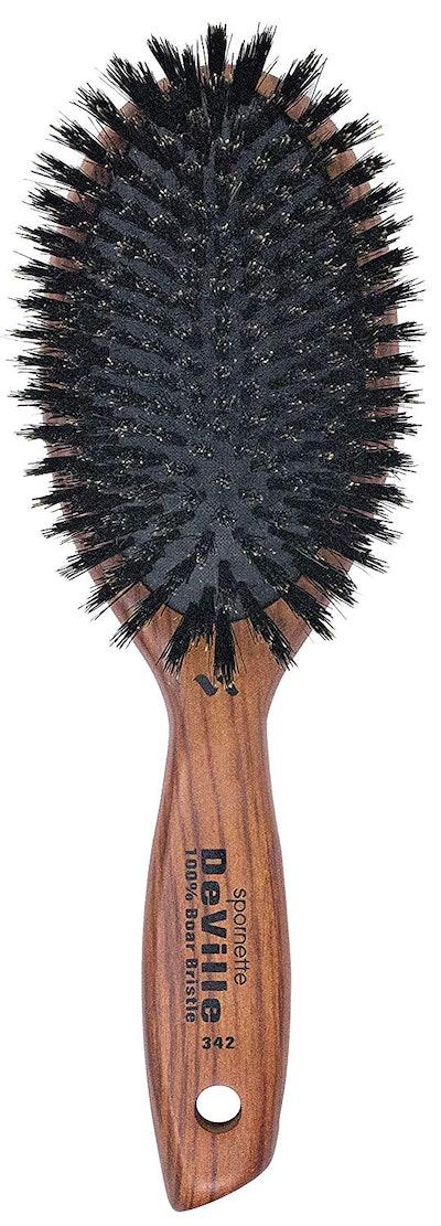 Spornette Boar Bristle Hair Brush