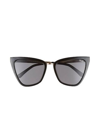Reina 51mm Cat Eye Sunglasses