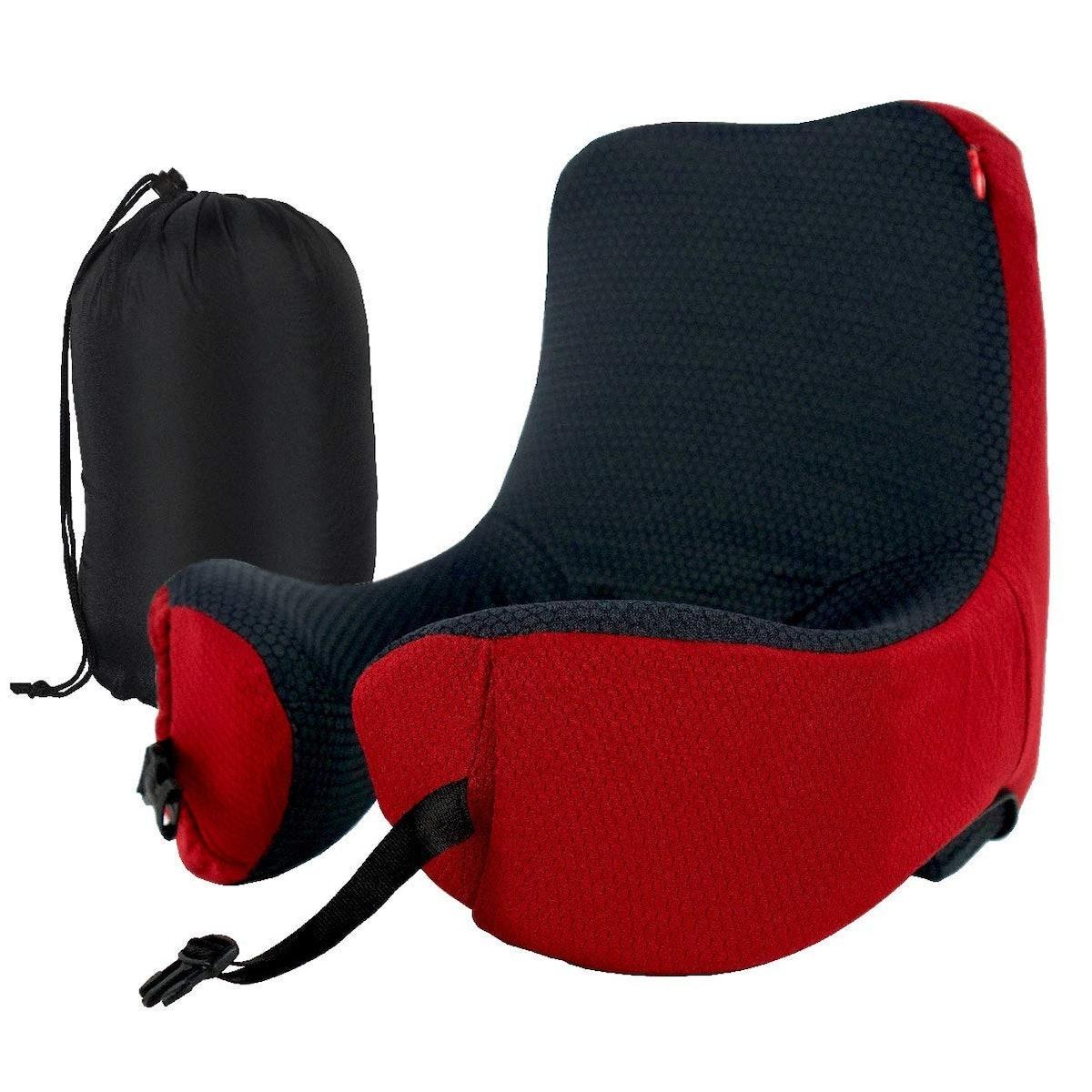 FavFactory Travel Neck Pillow