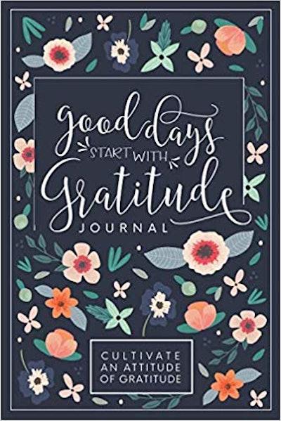 Pretty Simple Press Gratitude Journal