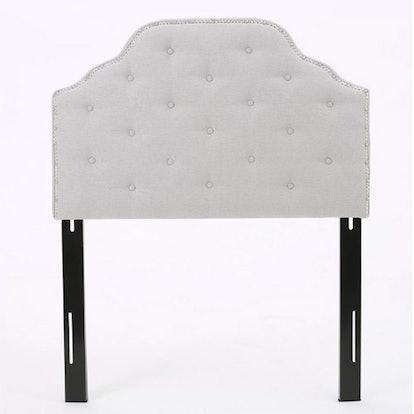 Boylan Upholstered Panel Headboard
