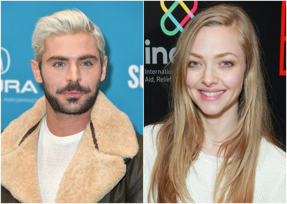 An Animated 'Scooby-Doo' Movie Starring Zac Efron & Amanda Seyfried Is Coming Soon