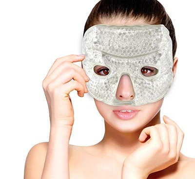 FOMI Hot and Cold Therapy Eye Mask
