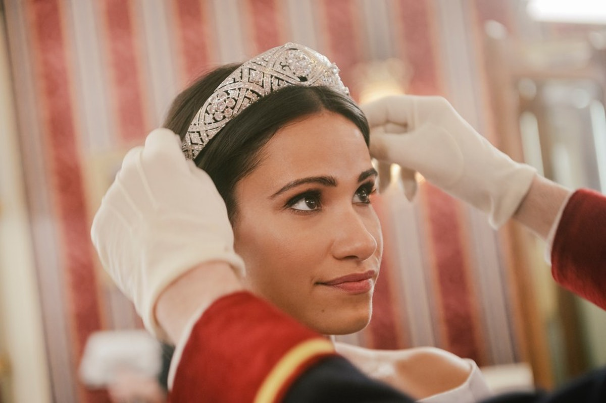 Lifetime's 'Harry & Meghan: Becoming Royal' Release Date Is Coming Up Soon