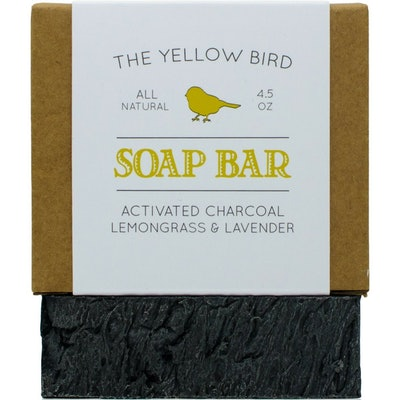 The Yellow Bird Soap Bar