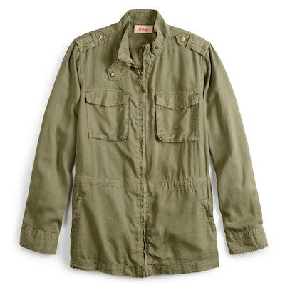 EVRI Utility Jacket