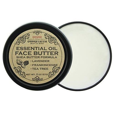 Svasthya Essential Oil Face Butter