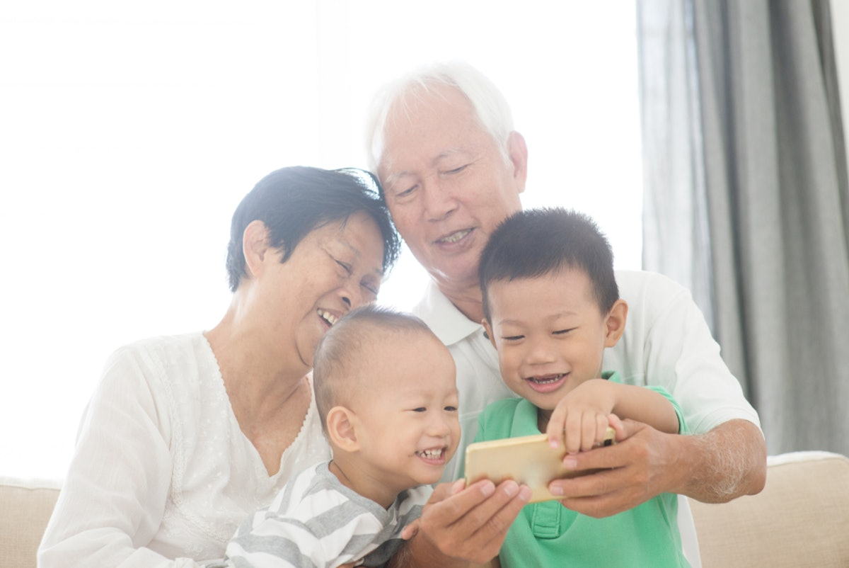 10 Hilarious April Fools' Day Jokes To Play On Unsuspecting Grandparents