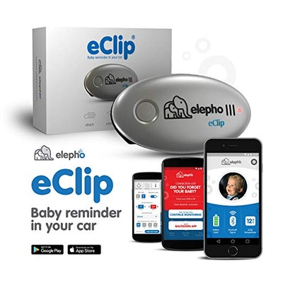 eClip Reminder For Your Car