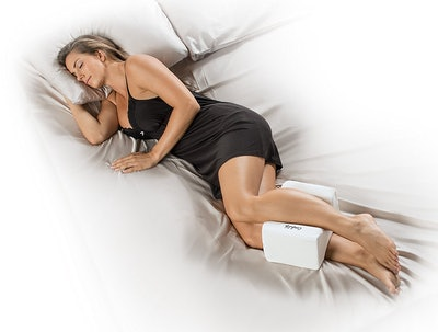 ComfiLife Memory Foam Knee Pillow