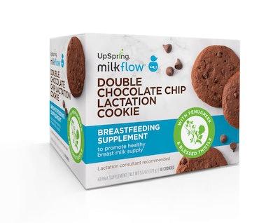 Milkflow Fenugreek Lactation Cookies