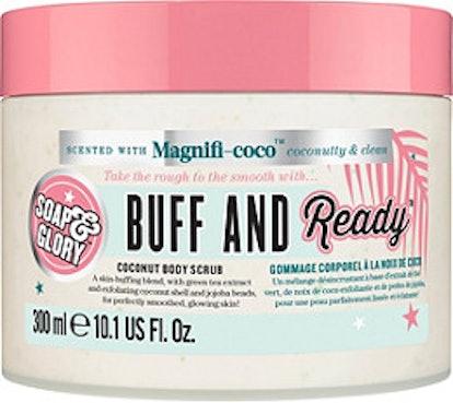 Soap & Glory Magnificoco Buff and Ready Body Scrub