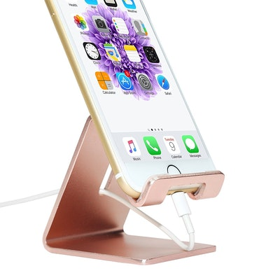 ToBeoneer Aluminum Phone Stand