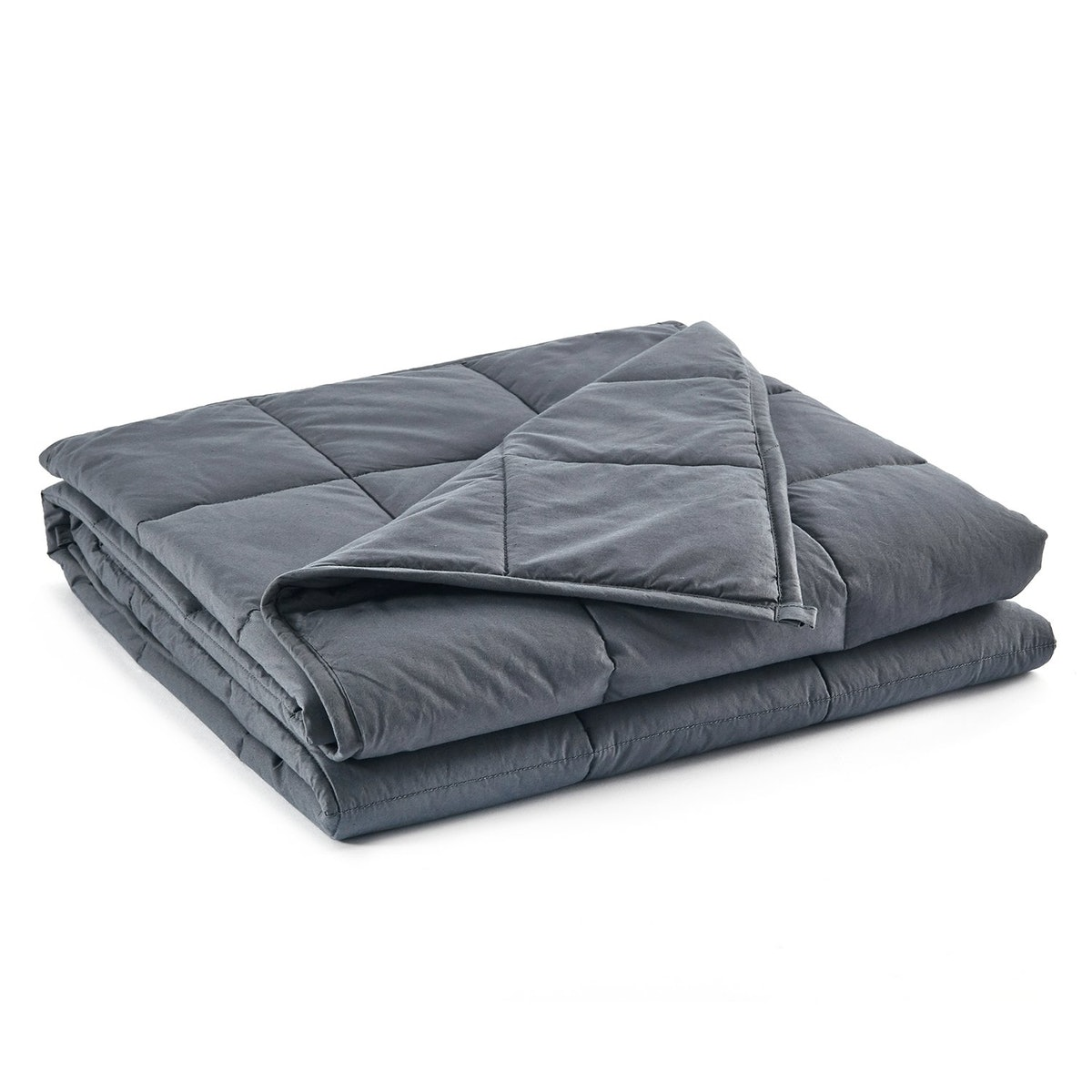 RelaxBlanket Premium Cotton Weighted Blanket